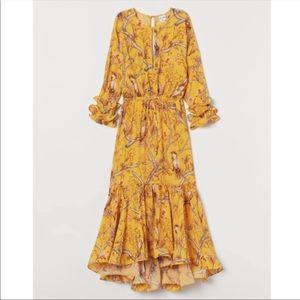 Johanna Ortiz H&M dress NWT